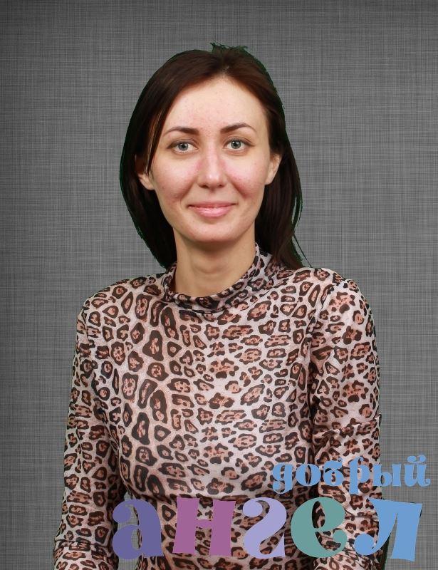 Домработница Наталия Сергеевна