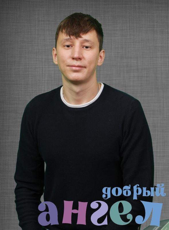 Водитель Саяр Гаярович