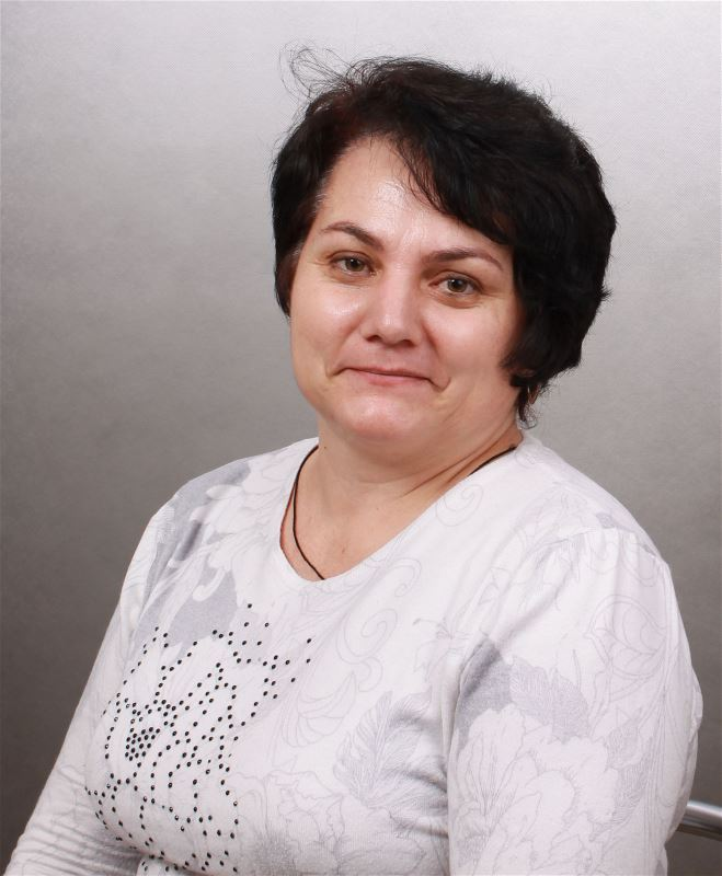 Домработница Аксана Викторовна