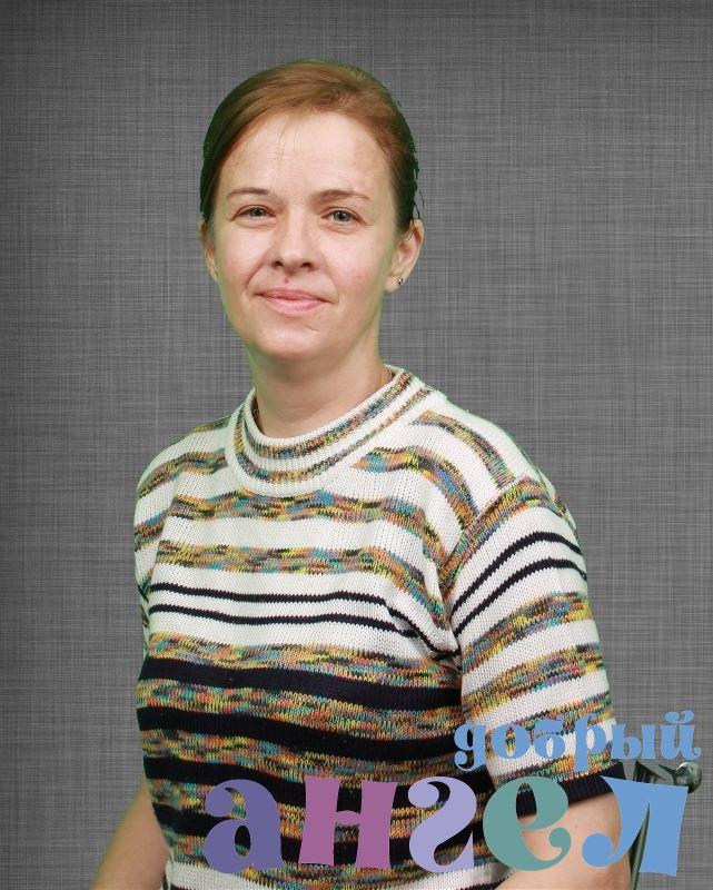 Домработница Наталья Наумовна