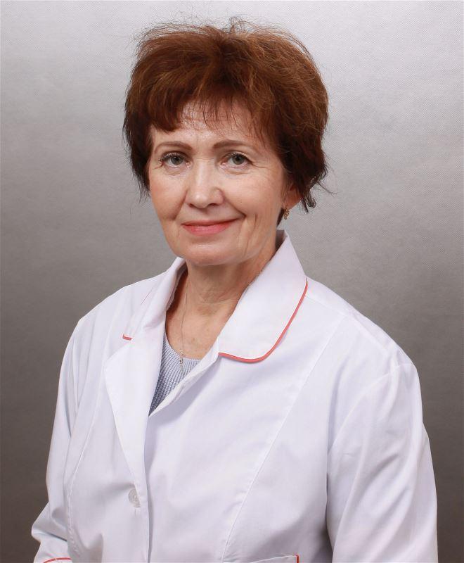 Домработница Валентина Андреевна