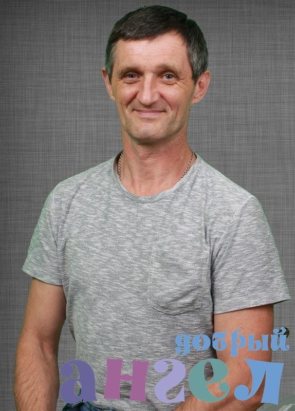 Семейная пара Эдуард Михайлович