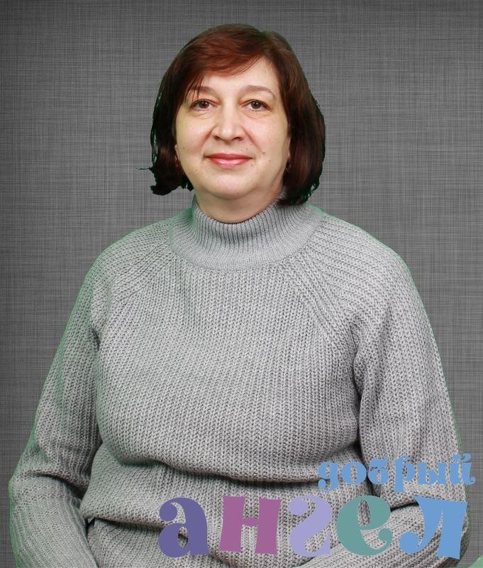 Домработница Татьяна Михайловна