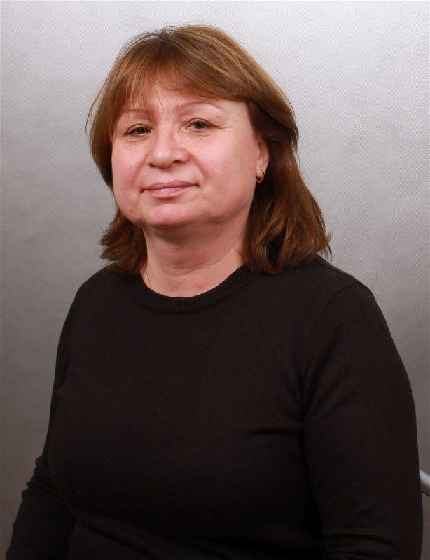 Домработница Мария Константиновна