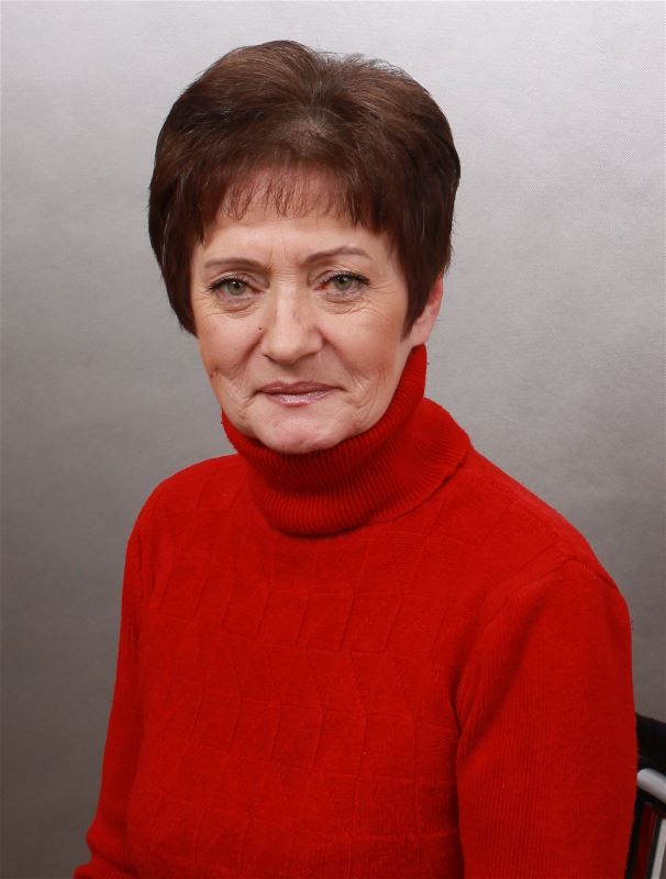 Домработница Ирина Валентиновна