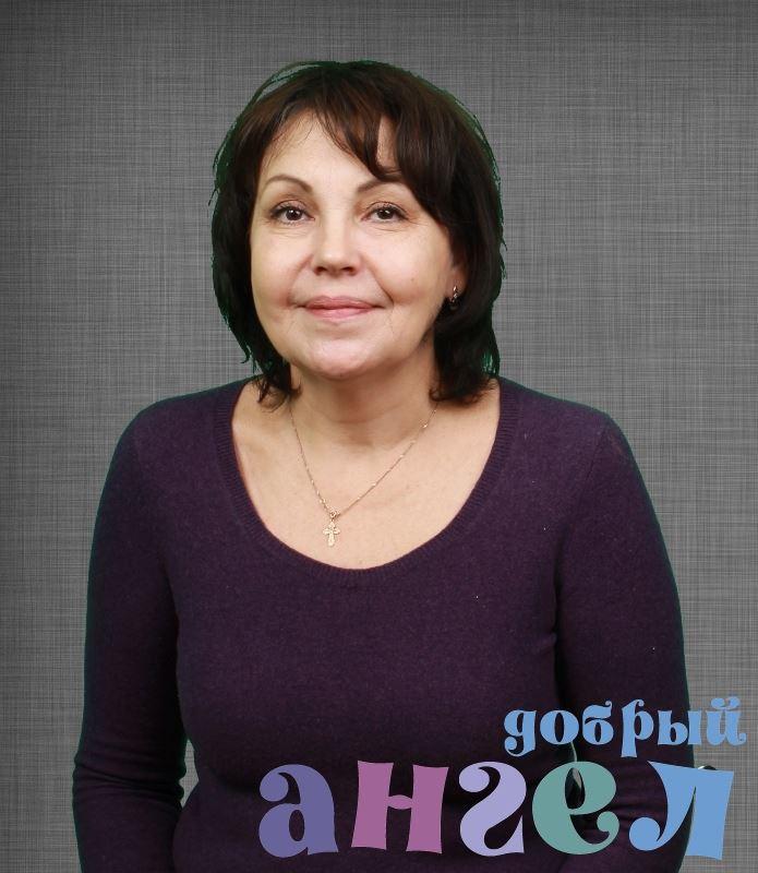 Домработница Алла Петровна