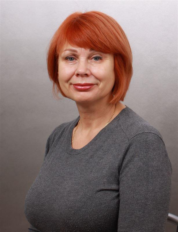 Домработница Татьяна Игоревна