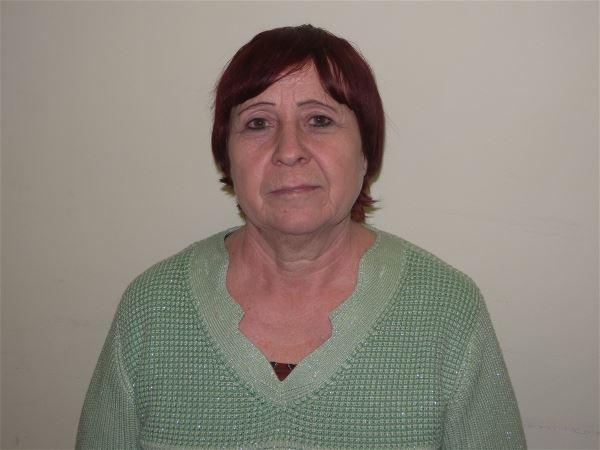 Домработница Вера Николаевна
