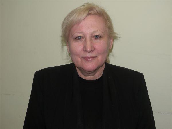 Домработница Светлана Викторовна