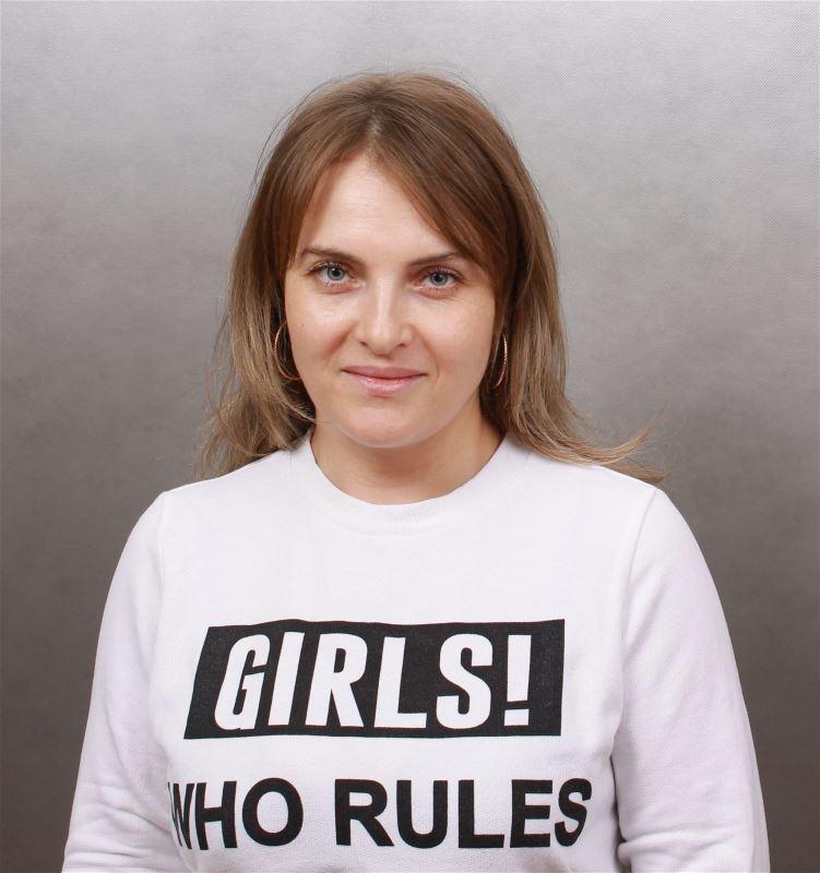 Домработница Алёна Александровна