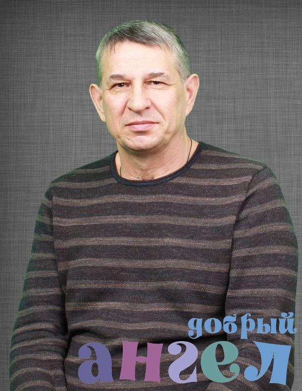 Управляющий Вадим Анатольевич