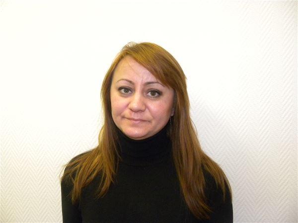Домработница Зинаида Ивановна