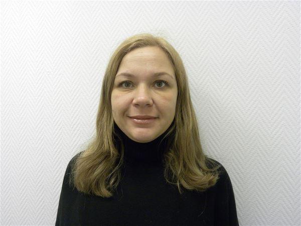 Домработница Светлана Анатольевна