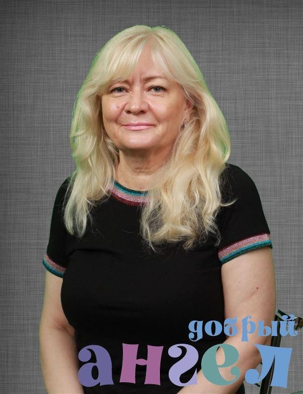Домработница Маргарита Анатольевна