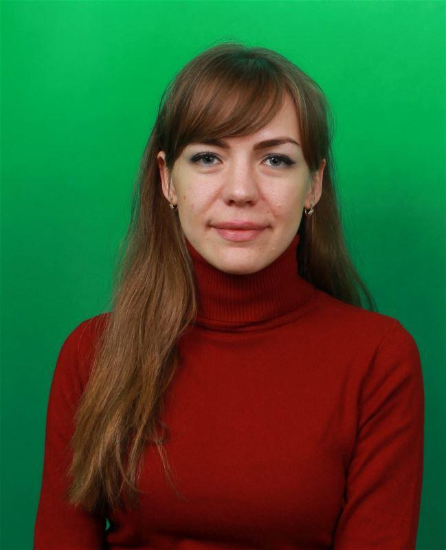 Домработница Людмила Юрьевна