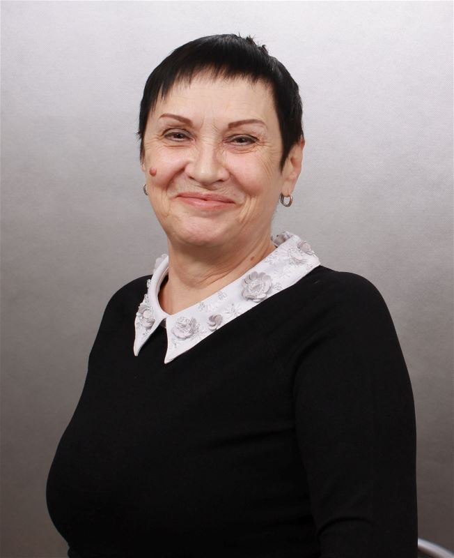 Домработница Наталия Ивановна
