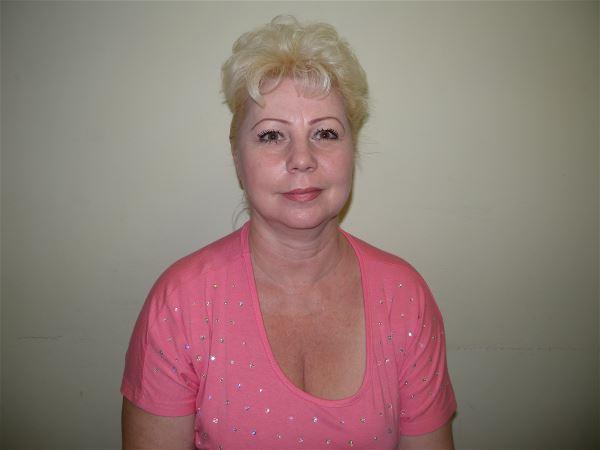 Домработница Анна Николаевна