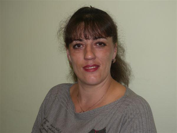 Домработница Алиса Викторовна