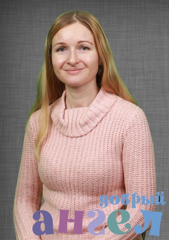 Домработница Виктория Анатольевна