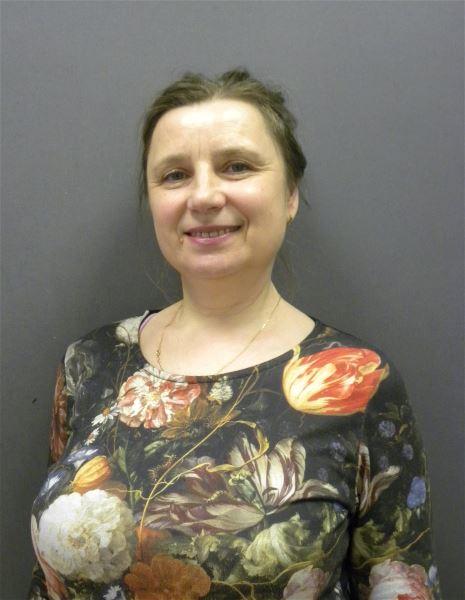 Домработница Светлана Леонидовна