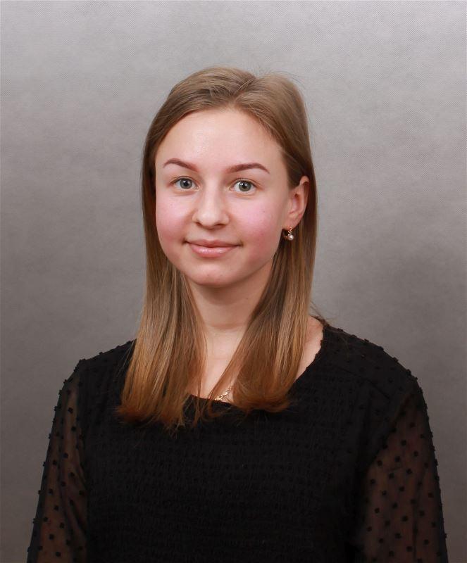 Домработница Юлия Сергееевна