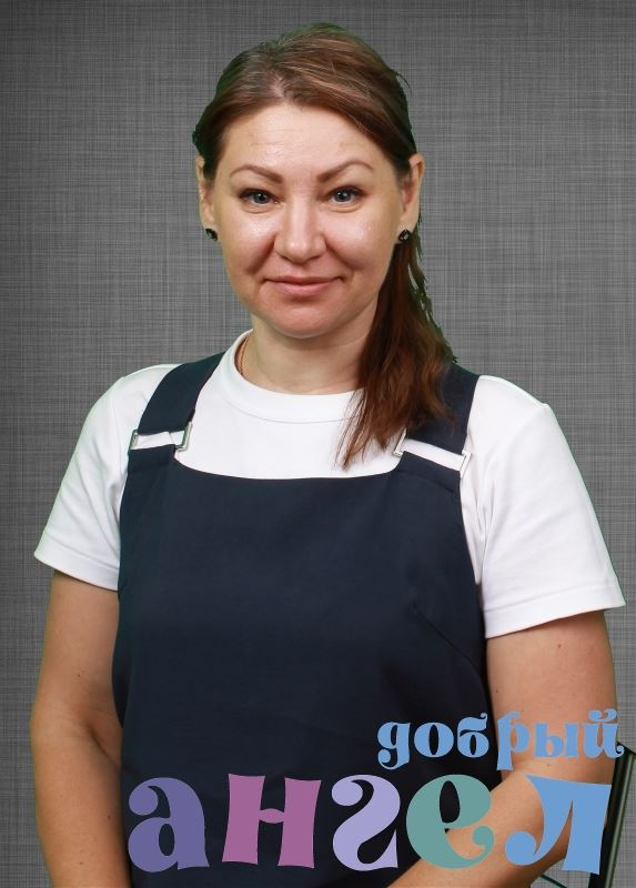 Домработница Элла Викторовна