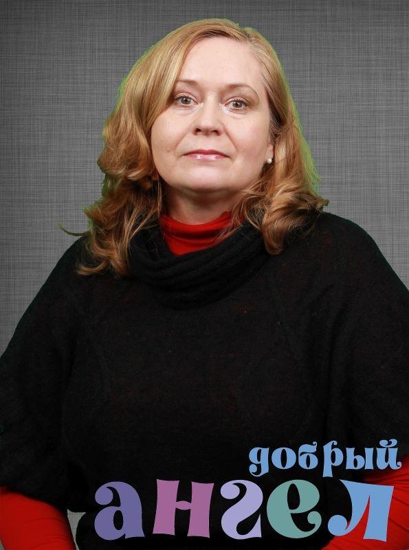 Няня Светлана Владимировна