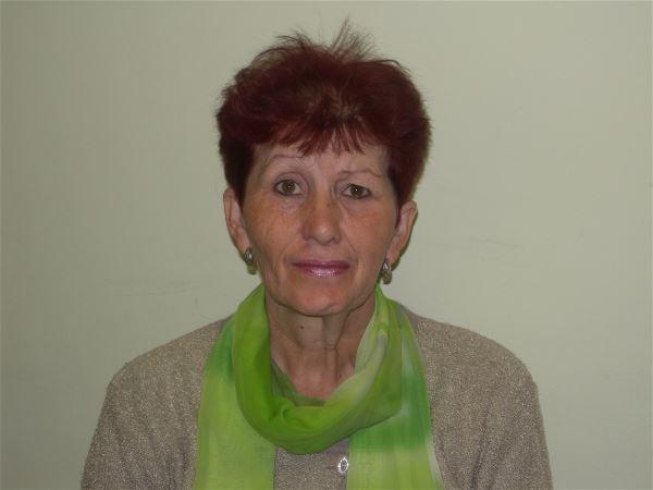 Домработница Нина Фёдоровна