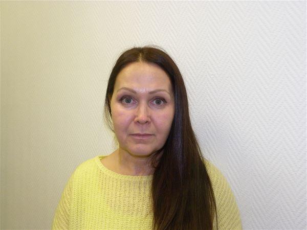 Домработница Марианна Борисовна