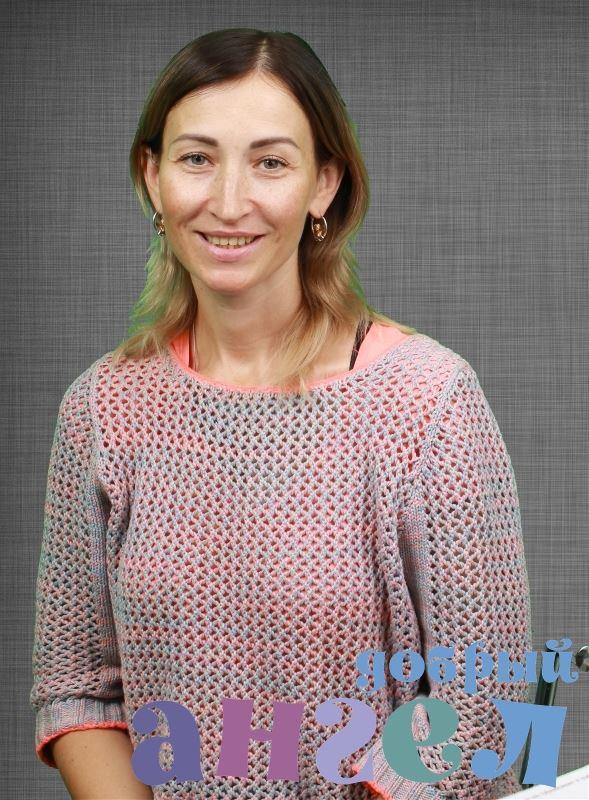Домработница Виктория Николаевна