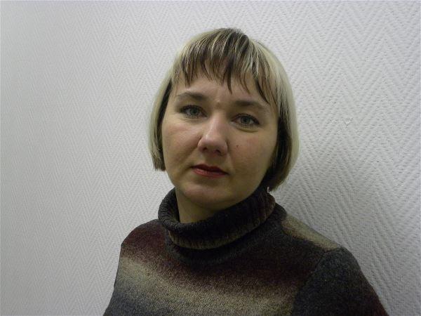 Домработница Ирина Александровна