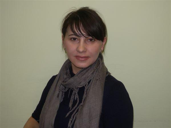 Домработница Лариса Юрьевна