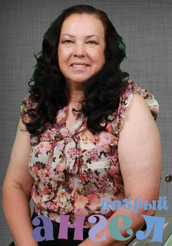 Гувернантка Лилия Николаевна