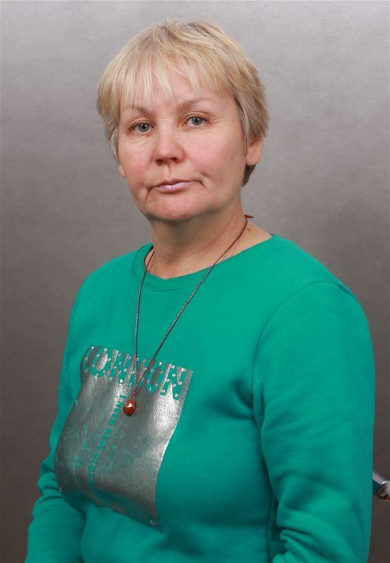 Домработница Наталия Геннадьевна