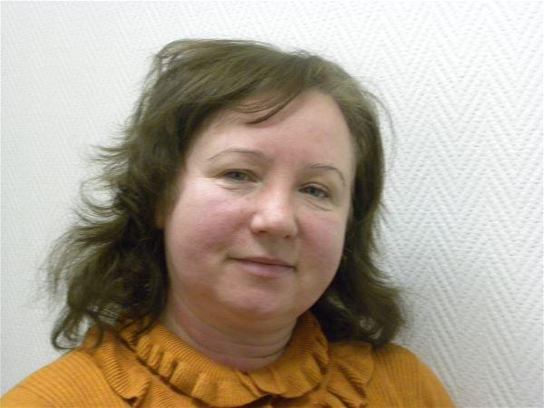 Домработница Тавифа Федоровна