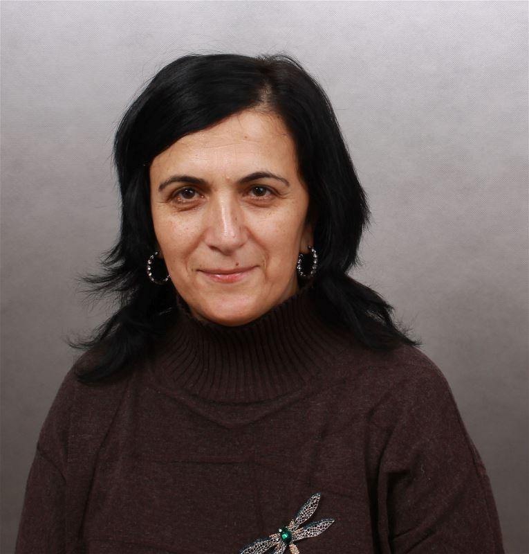 Домработница Саммат Абдураммидовна
