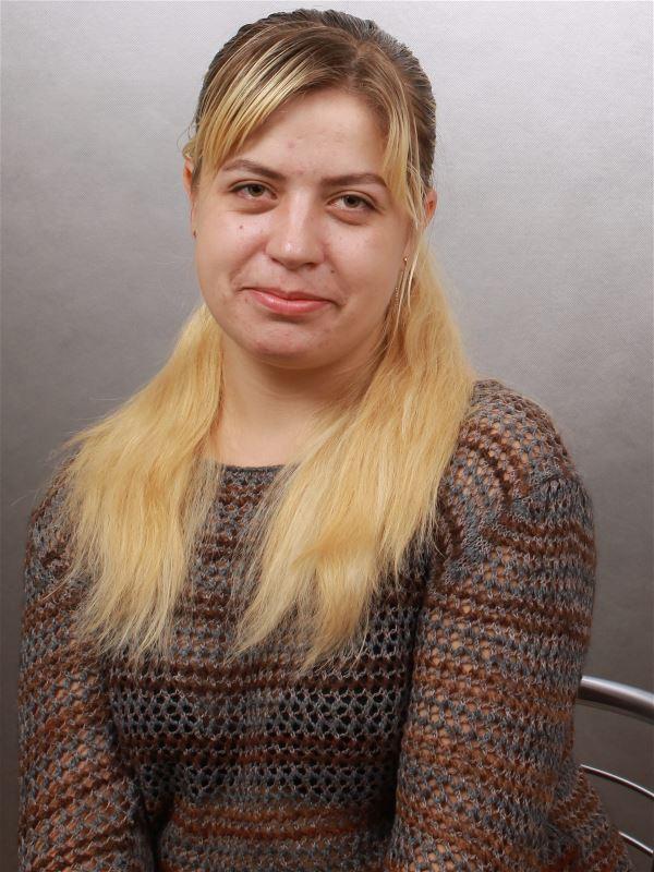 Домработница Светлана Андреевна