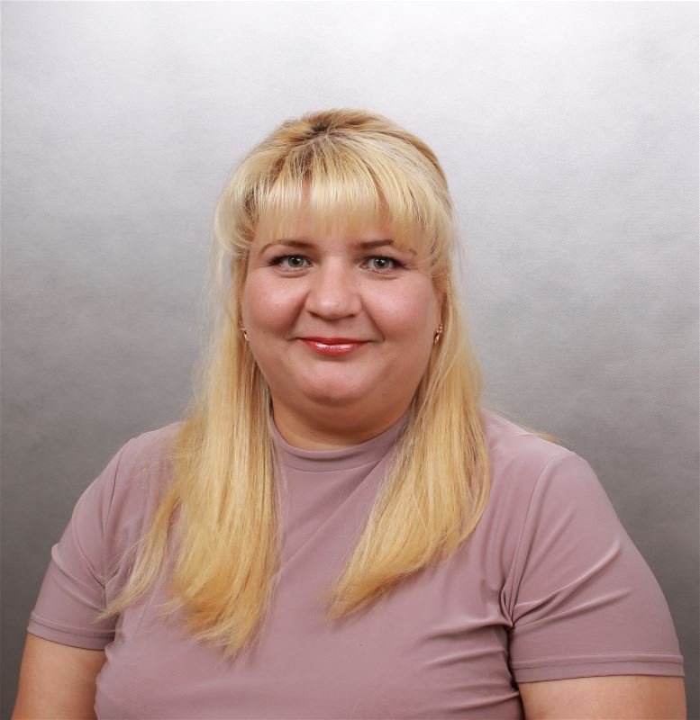 Домработница Валентина Валерьевна