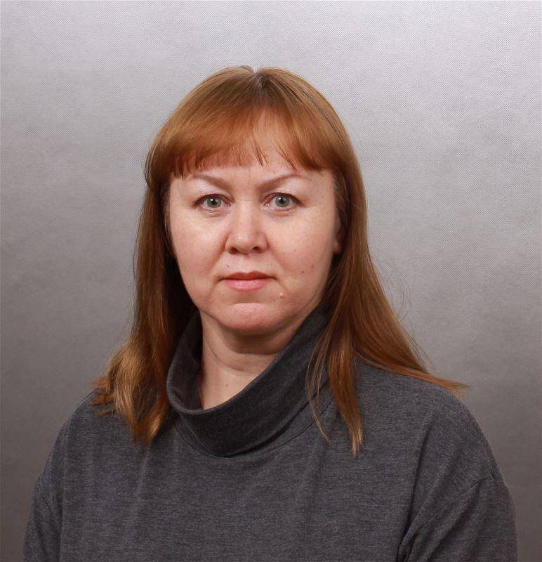 Домработница Людмила Витальевна