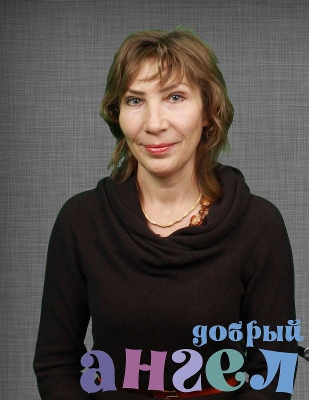 Няня Татьяна Николаевна
