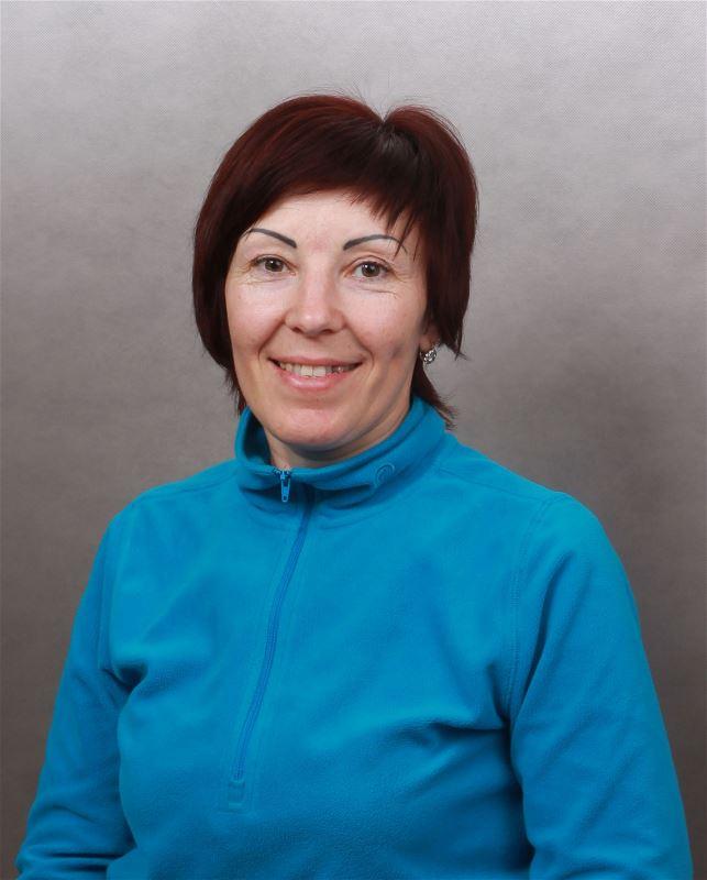 Домработница Алена Васильевна