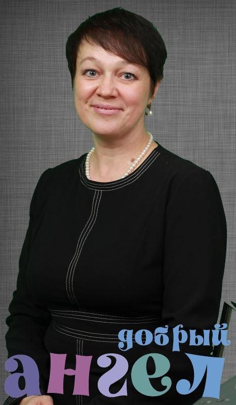 Няня Ирина Михайловна