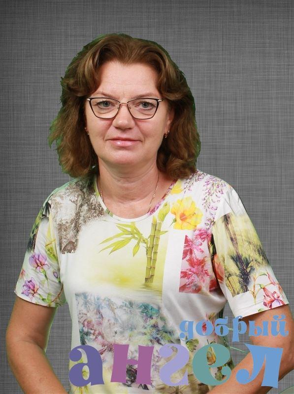 Няня Татьяна Владимировна