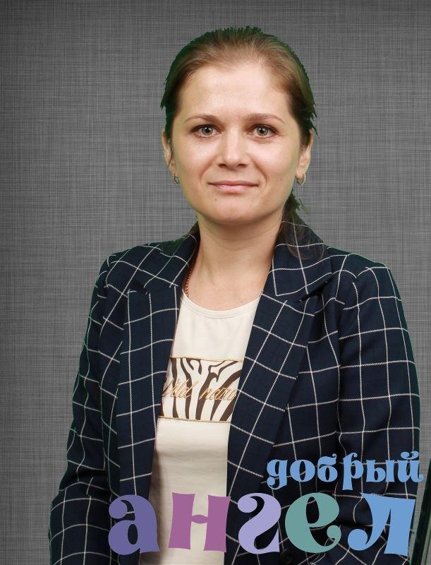 Повар Олеся Валентиновна