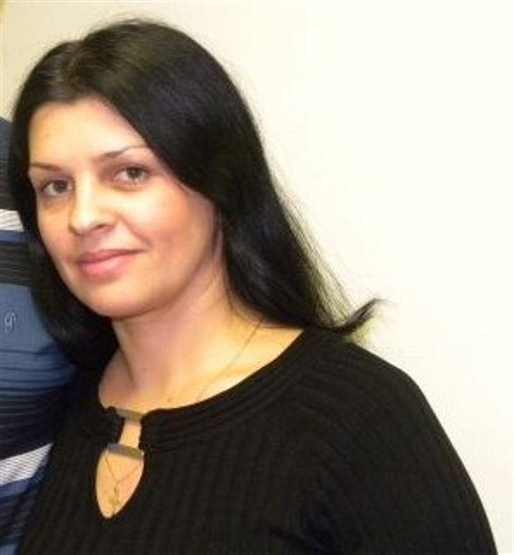 Домработница Виктория Александровна