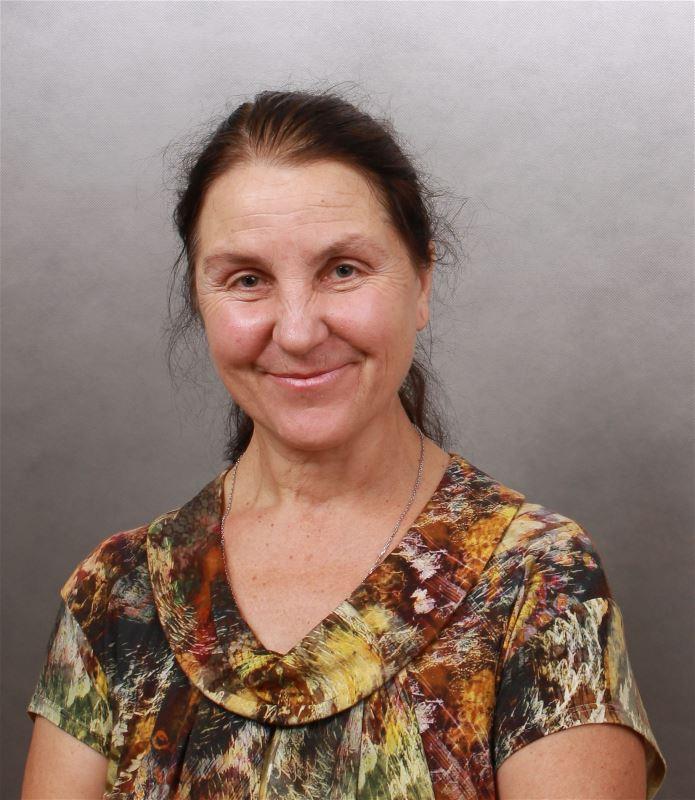 Домработница Валентина Максимовна