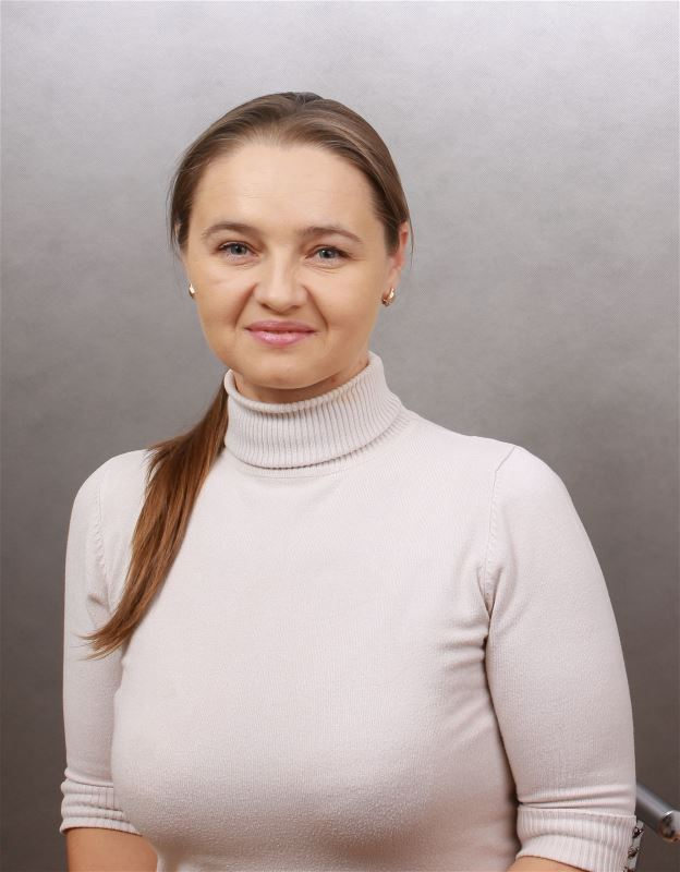 Домработница Ирина Николаевна