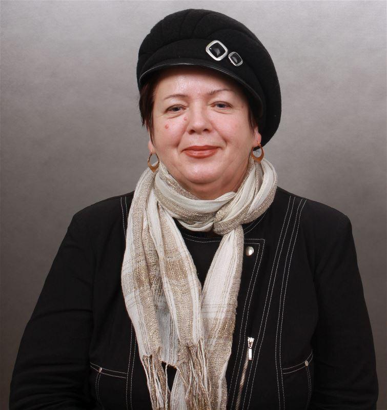 Домработница Татьяна Григорьевна