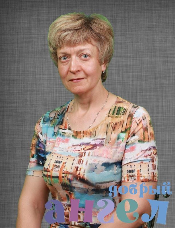 Няня Мария Владимировна