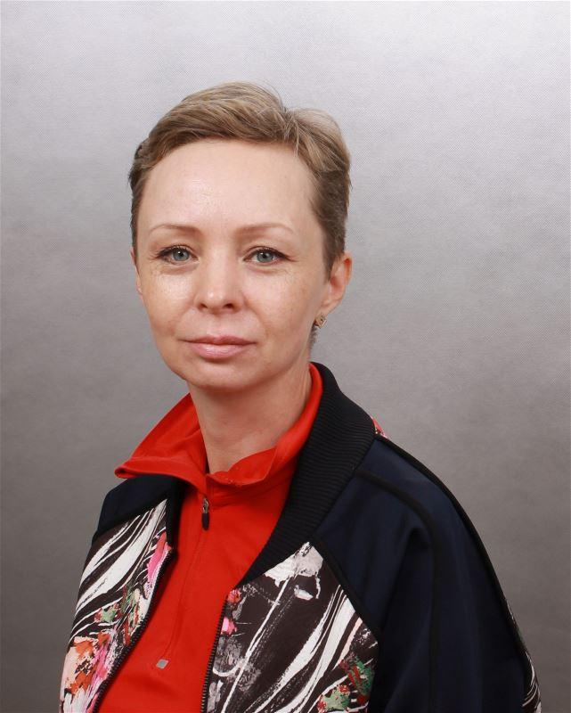 Домработница Наталья Константиновна